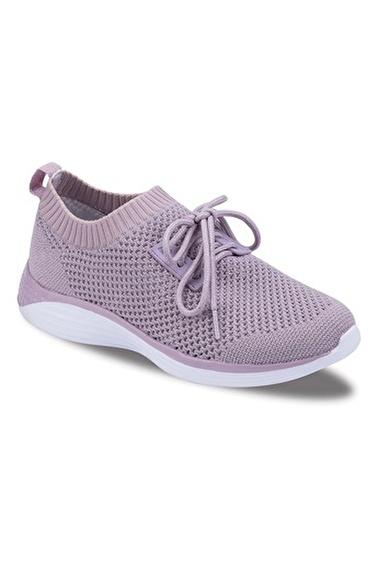 Jump Sneakers Lila